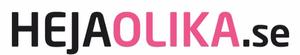 HejaOlika-logotyp