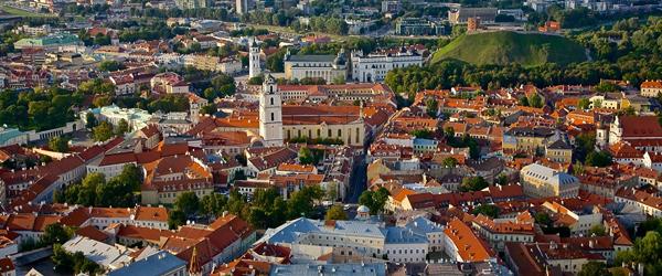 Vilnius Tourism Newsletter