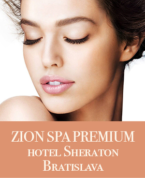 ZION SPA PREMIUM HOTEL SHERATON BRATISLAVA