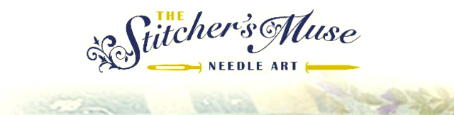The Stitcher's Muse Newsletter - January 2015