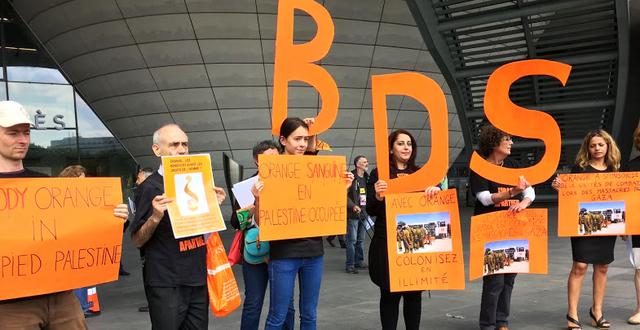 Lettre d'infos BDS France juin