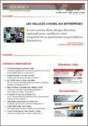 N°6 / NOV. DEC. 2012