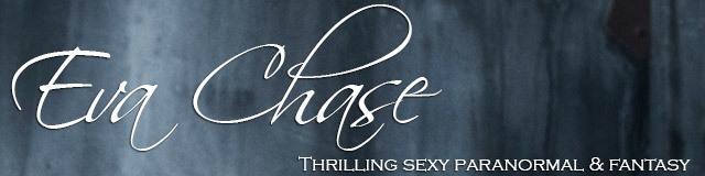 Eva Chase mailing list header