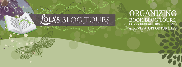 Lola's Blog Tours