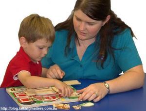 رهنمودهایی برای رشد زبانی کودکان
